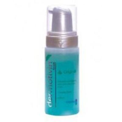 Imagem 1 do produto Espuma de Limpeza Dermotivin Foam Pele Oleosa 130ml