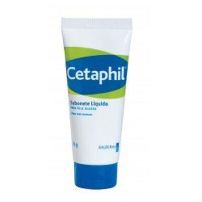 Imagem 1 do produto Sabonete Líquido Cetaphil 60g