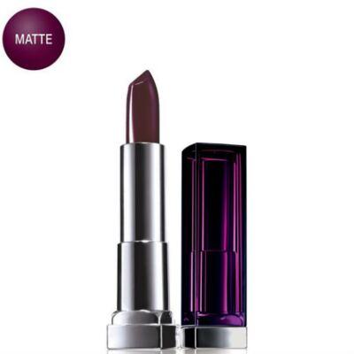 Batom Maybelline Matte Color Sensational Enfim Sexta 406