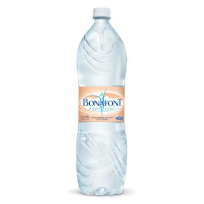 Água Mineral Danone Bonafont 500ml