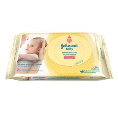 Imagem 4 do produto Kit Presente Johnson's Baby Edição Especial Chá de Bebê