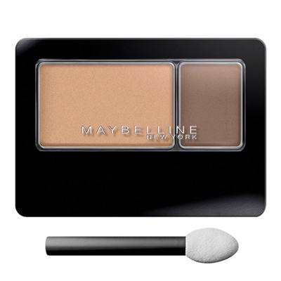 Expert Wear Duo Maybelline - Paleta de Sombras - Browntones