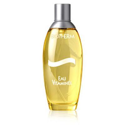 Imagem 1 do produto Eau Vitaminée Biotherm - Perfume Feminino - Eau de Toilette - 100ml