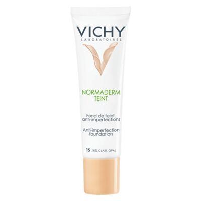 Imagem 2 do produto Normaderm Teint Vichy - Base Facial - 25 - Nude