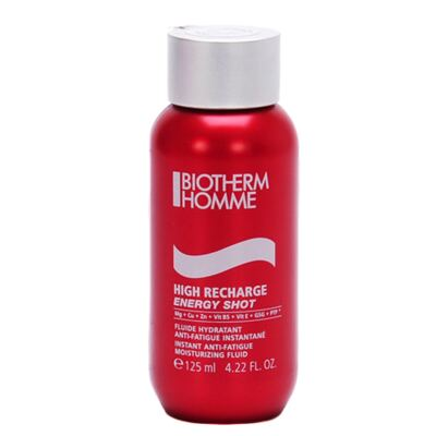 Imagem 1 do produto Hidratante Facial Biotherm High Recharge Energy Shot - 125ml