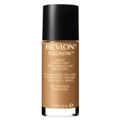 Imagem 1 do produto Colorstay Makeup For Combination/Oily Skin Revlon - Base - True Beige