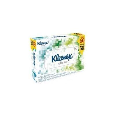 Imagem 2 do produto LENCO PAPEL KL.C50 (1) KIMBERLY-CLARK BRASIL