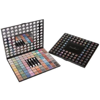 Imagem 1 do produto Luisance 98 Itens Luisance - Estojo de Maquiagem - estojo