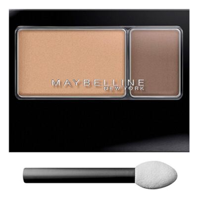Imagem 1 do produto Expert Wear Duo Maybelline - Paleta de Sombras - Sunkissed Olive