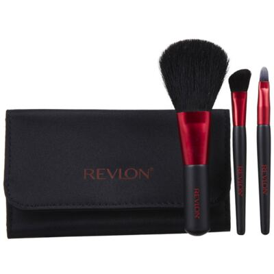 Starter Brush Kit Revlon - Kit de Pincéis - Kit