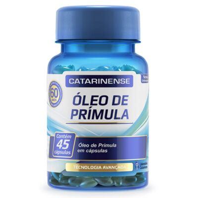 Imagem 1 do produto Catarinense Óleo de Prímula 45 Cápsulas