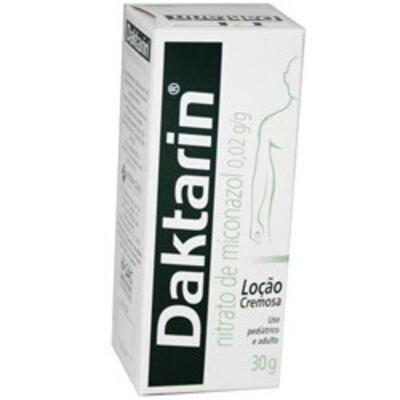 Dactarin Loção Johnson´s 20mg 30ml