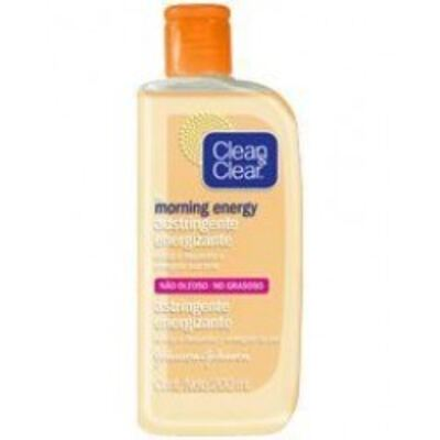 Adstringente Johnson´s Clean & Clear Morning Energy 200ml