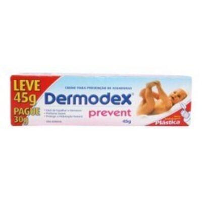 Imagem 2 do produto Dermodex Prevent 45g