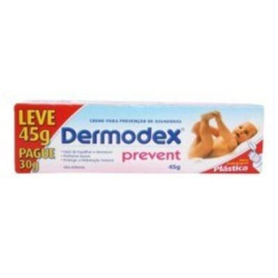 Imagem 1 do produto Dermodex Prevent 45g