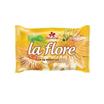 Imagem 1 do produto Sabonete La Flore Davene Flor de Mandarin 180g