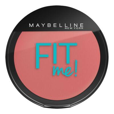 Imagem 1 do produto Maybelline Blush Fit Me! Cor 05 Assim Sou