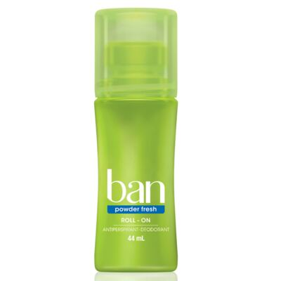Desodorante Ban Roll On Powder Fresh 44ml