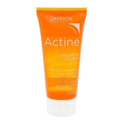 Imagem 1 do produto Sabonete Líquido Actine 60ml