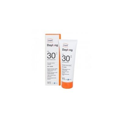 Protetor Solar Facial Cetaphil Daylong Gel Creme FPS 30 100ml