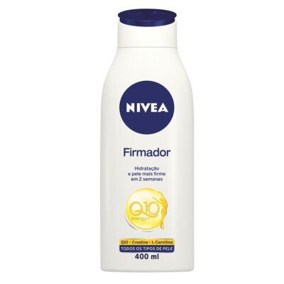 Imagem 1 do produto Loção Firmadora Nivea Body Q10 400ml