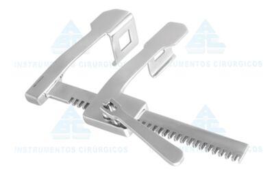 Imagem 1 do produto AFASTADOR FINOCHIETTO ABC - 38X45 16CM