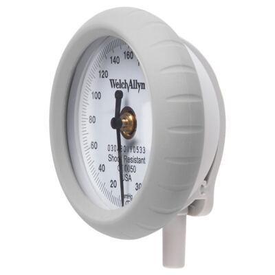 Imagem 2 do produto Aparelho de Pressão Durashock DS44 Welch Allyn