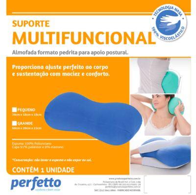 Imagem 2 do produto SUPORTE MULTIFUNCIONAL GRANDE VERMELHO PERFETTO