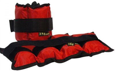 Imagem 1 do produto CANELEIRA HIDROGINASTICA TRADICIONAL 3KG HOORN