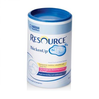 Imagem 1 do produto Resource ThickenUp Clear Nestlé