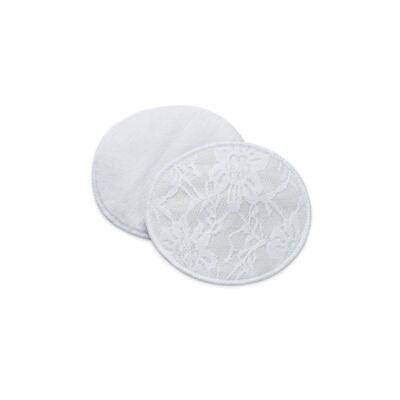 Imagem 1 do produto Absorvente Lavável para Seios For Mom 6 Pcs Multikids Baby - BB193