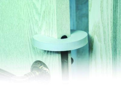 Imagem 1 do produto Protetor de Portas 1 Unidade Multikids Baby - BB255