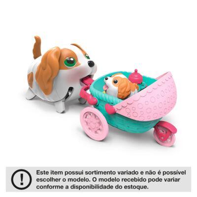 Imagem 1 do produto Au Au Pets Com Carrinho - BR542