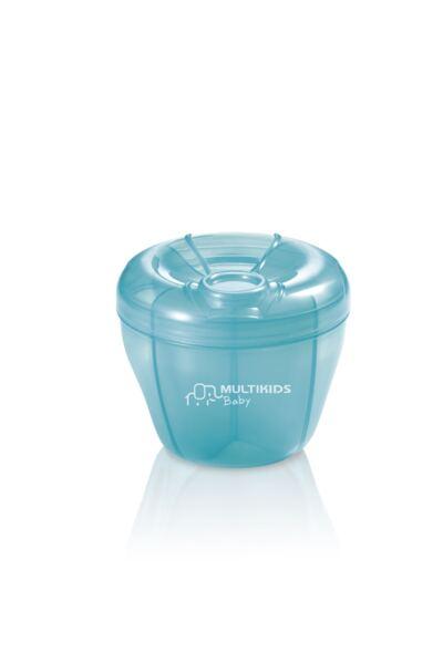 Imagem 1 do produto Dosador de Leite Em Pó Funny Meal Azul Multikids Baby - BB057