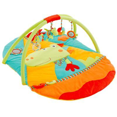 Imagem 1 do produto Baby Fehn - Centro de Atividades Dinossauros - BR330