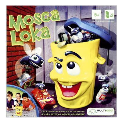 Imagem 2 do produto Jogo Mosca Loka - BR115