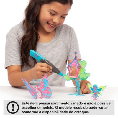 Imagem 1 do produto I Do 3D - 2 Canetas - BR487
