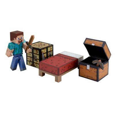 Minecraft Survival Kit - BR143