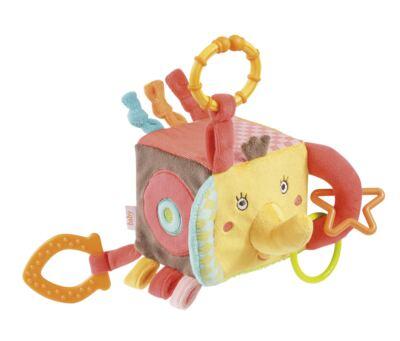 Imagem 1 do produto Baby Fehn - Cubo de Atividades - BR308