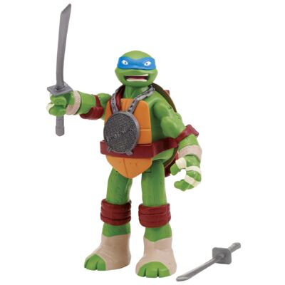 Tartarugas Ninja Hand to Hand Leonardo - BR412A