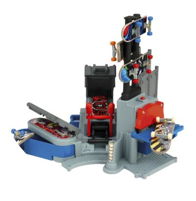 Imagem 1 do produto Prodeck fábrica de skate Multikids - BR255
