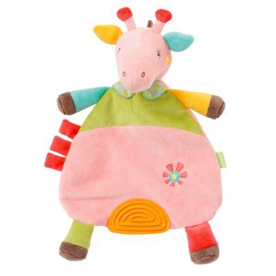 Imagem 1 do produto Baby Fehn - Bichinho Mordedor Girafa - BR305