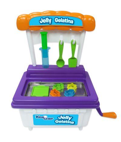 Kids Chef Jelly Gelatina - BR538