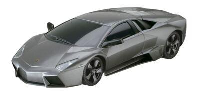 Carrinho Controle Remoto XQ - Lamborghini Reventón - 1:18 - BR442