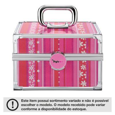 Imagem 3 do produto My Style Super Studio - Maquiagem Infantil - BR124