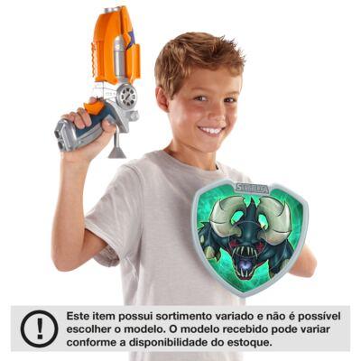 Imagem 3 do produto Slugterrâneo - Lançador de Dardos Intermediário - BR120