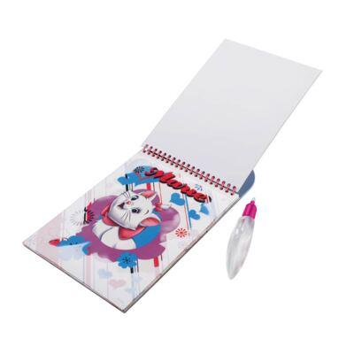 Aquabook Marie - BR181