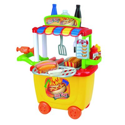 Imagem 1 do produto Creative Fun Food Truck Hot Dog - BR581