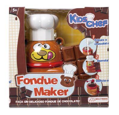 Imagem 2 do produto Kids Chef Fondue Maker - BR008
