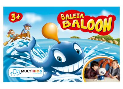 Imagem 2 do produto Jogo Baleia Baloon - BR133